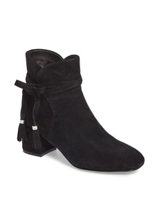 Kenneth Cole New York Estella Tassel Tie Bootie (Women)