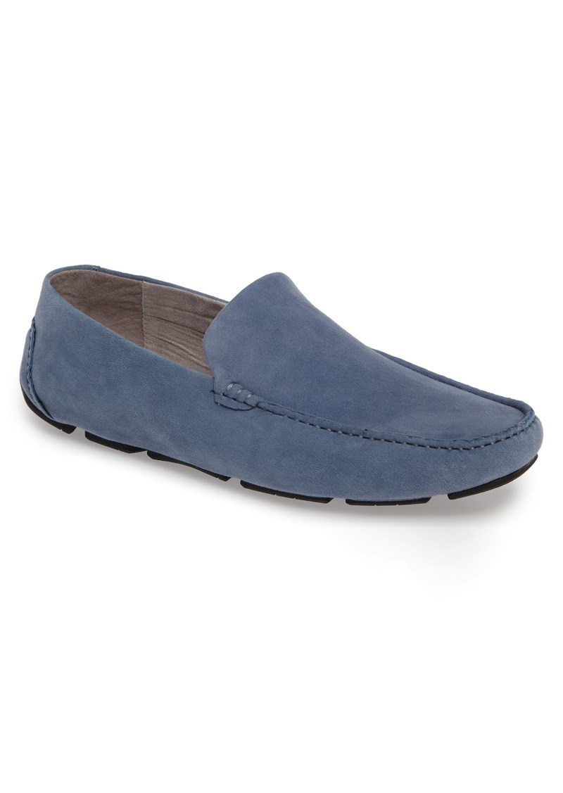 Family Man Suede Driver Kenneth Cole iPiQ5HYq