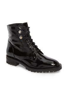 Kenneth Cole New York Francesca Lace-Up Boot (Women)