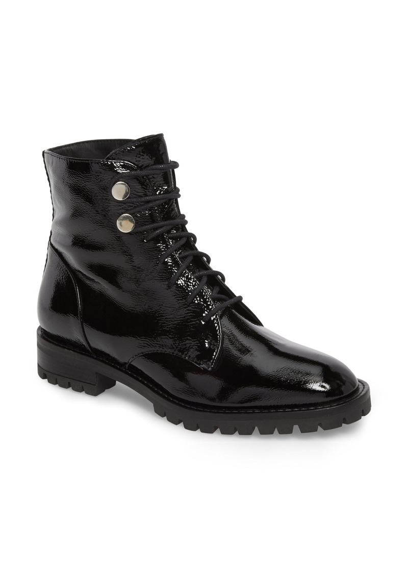 bcde37f2c82b8 Kenneth Cole Kenneth Cole New York Francesca Lace-Up Boot (Women ...
