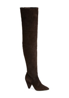 Kenneth Cole New York Galway Thigh High Boot (Women)