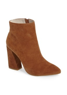 Kenneth Cole New York Gladis Pointy Toe Bootie (Women)