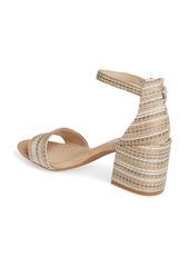 3e83bb385e ... Kenneth Cole New York Hannon Block Heel Ankle Strap Sandal (Women)