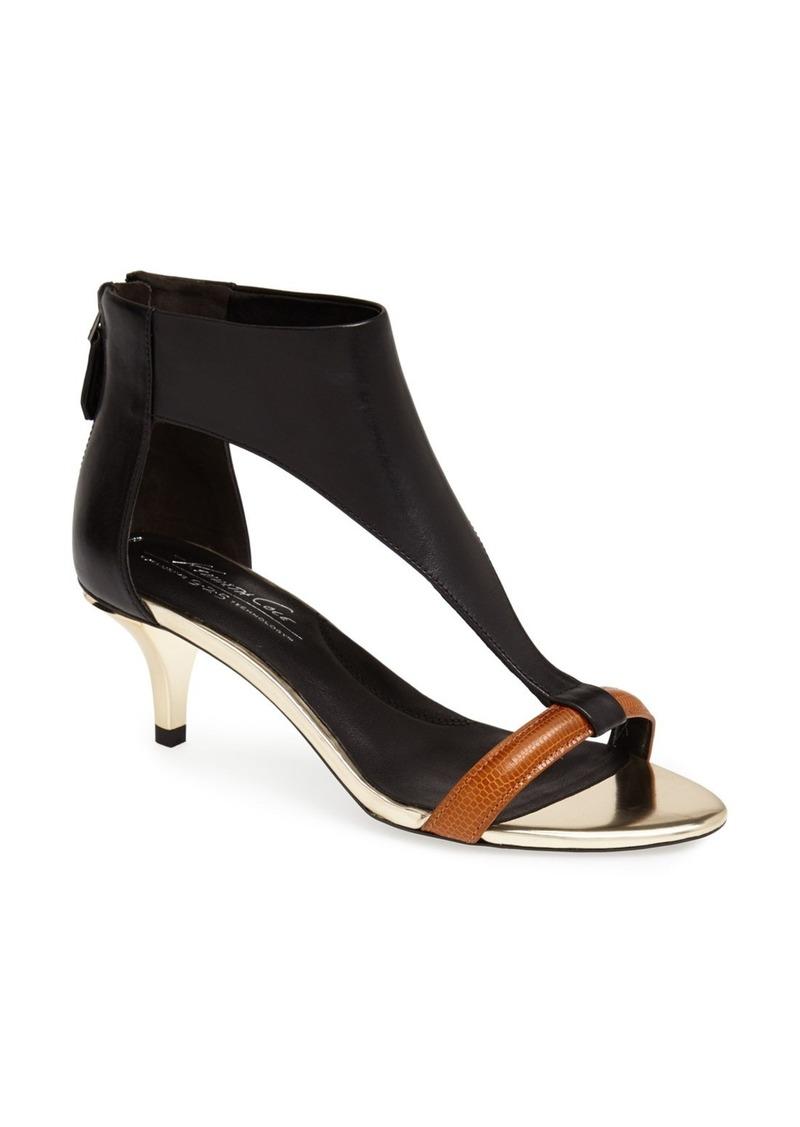 Kenneth Cole New York 'Havemeyer' Leather Sandal