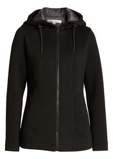 Kenneth Cole New York Hooded Scuba Jacket