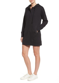 Kenneth Cole New York Hoodie Dress