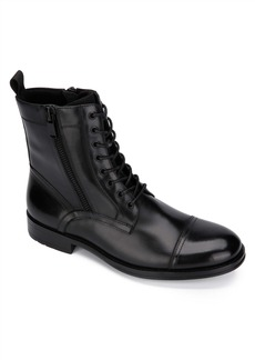 Kenneth Cole New York Hugh Cap Toe Boot (Men)