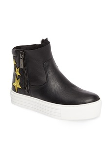 Kenneth Cole New York Janelle Sneaker Boot (Women)