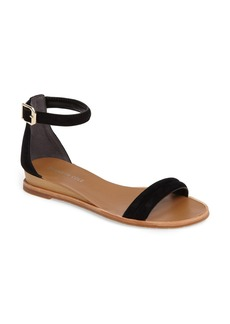 Kenneth Cole New York Jenna Ankle Strap Sandal (Women)