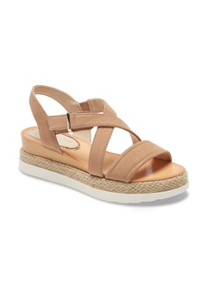 Kenneth Cole New York Jules Espadrille Platform Sandal (Women)