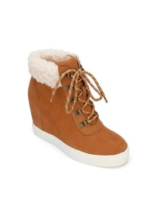 Kenneth Cole New York Kam Hiker Cozy Wedges Women's Shoes