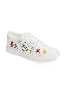 Kenneth Cole New York Kam NYC Sneaker (Women)