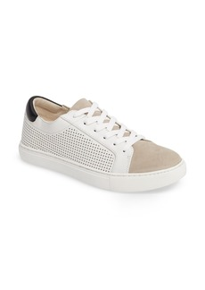 Kenneth Cole New York Kam Perforated Sneaker (Women)