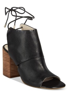 Kenneth Cole New York Women's Katarina Block-Heel Shooties Women's Shoes