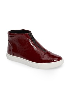 Kenneth Cole New York Kayla Zip Sneaker (Women)