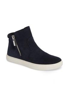 Kenneth Cole New York 'Kiera' Zip High Top Sneaker (Women)