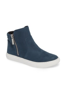 Kenneth Cole New York 'Kiera' Zip High Top Sneaker (Women)