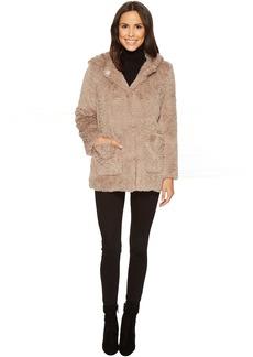 Leisure Coat
