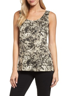 Kenneth Cole New York Low Scoop Tank