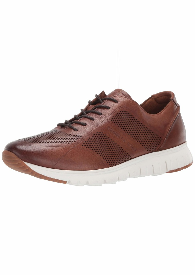 Kenneth Cole New York Men's Bailey Jogger Sneaker   M US