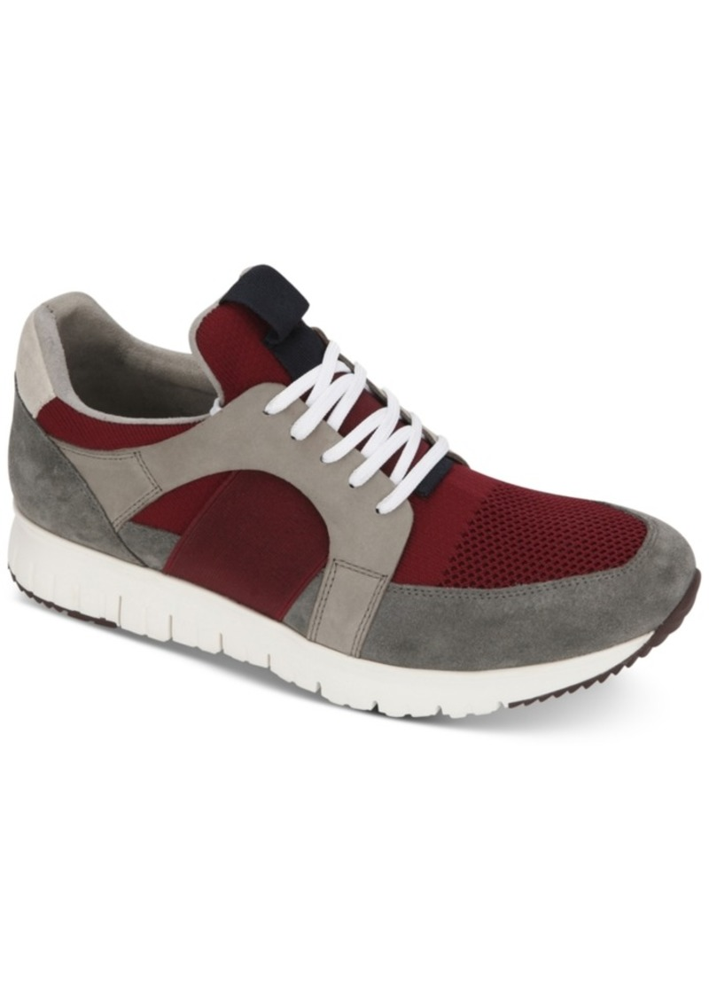 Kenneth Cole New York Men's Bailey Jogger Sneakers Men's Shoes