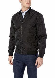 Kenneth Cole New York Men's Bomber Jacket