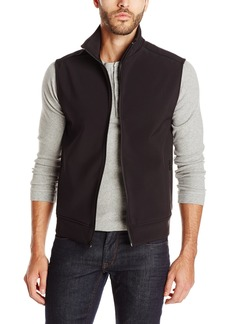 Kenneth Cole New York Men's Bonded Vest
