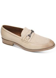 Kenneth Cole New York Men's Slip On Loafer with Bit Detail Men's Shoes