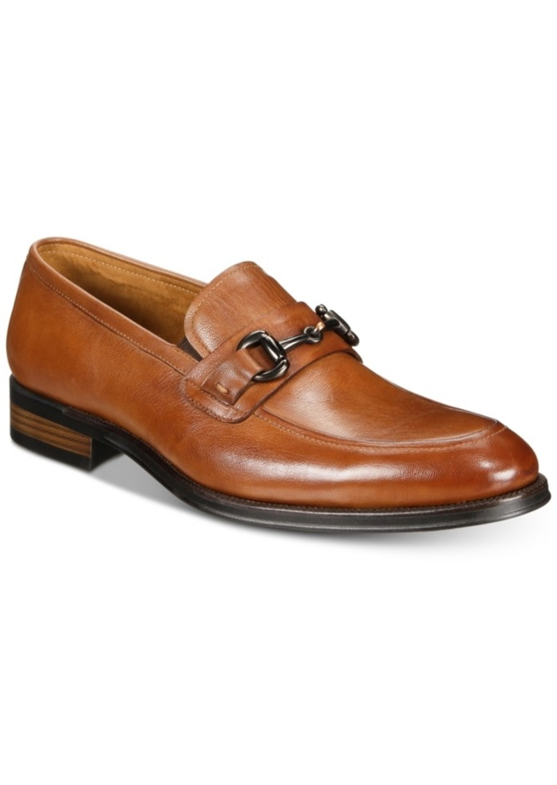 402970ebc3018 New York Men's Brock Bit Loafers Men's Shoes