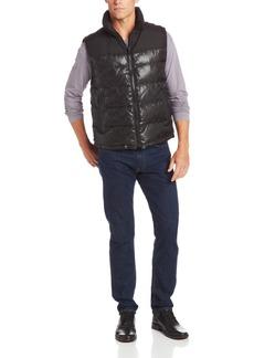 Kenneth Cole New York Men's Camo Vest