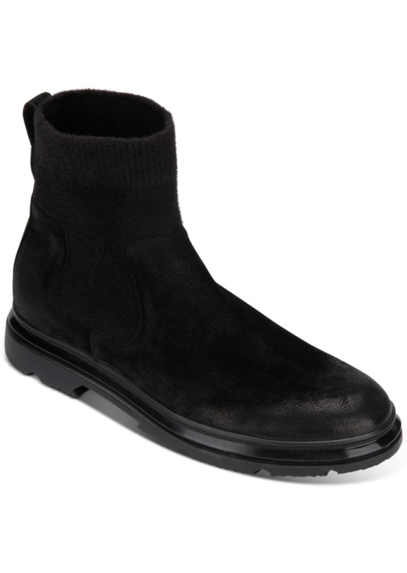 Kenneth Cole New York Men's Carter Boot Two Slip-On Boots Men's Shoes