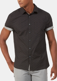 Kenneth Cole New York Men's Confetti-Print Shirt