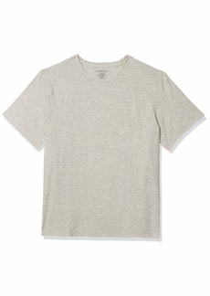 Kenneth Cole New York Men's Cotton Crew Neck T-Shirt  XL