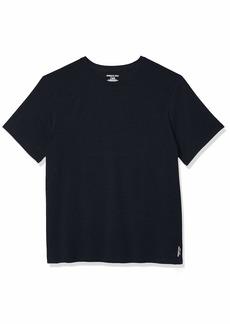 Kenneth Cole New York Men's Cotton Crew Neck T-Shirt  S