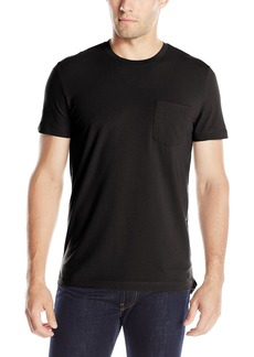 Kenneth Cole New York Men's Cotton Tech Crew