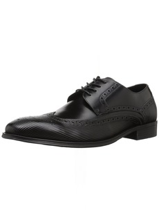 Kenneth Cole New York Men's DESIGN 10381 Shoe black  M US