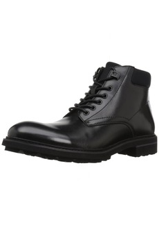 Kenneth Cole New York Men's DESIGN 10445 Boot BLACK  M US