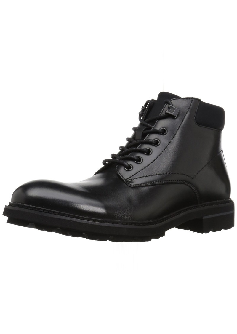 Kenneth Cole New York Men's DESIGN 10445 Boot BLACK  M US