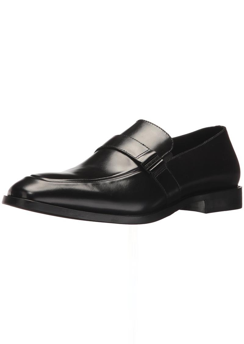 Kenneth Cole New York Men's DESIGN 10572 Shoe black  M US