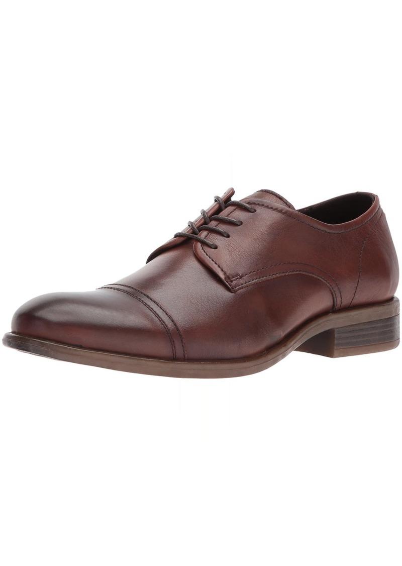Kenneth Cole New York Men's DESIGN 10611 Shoe cognac  M US