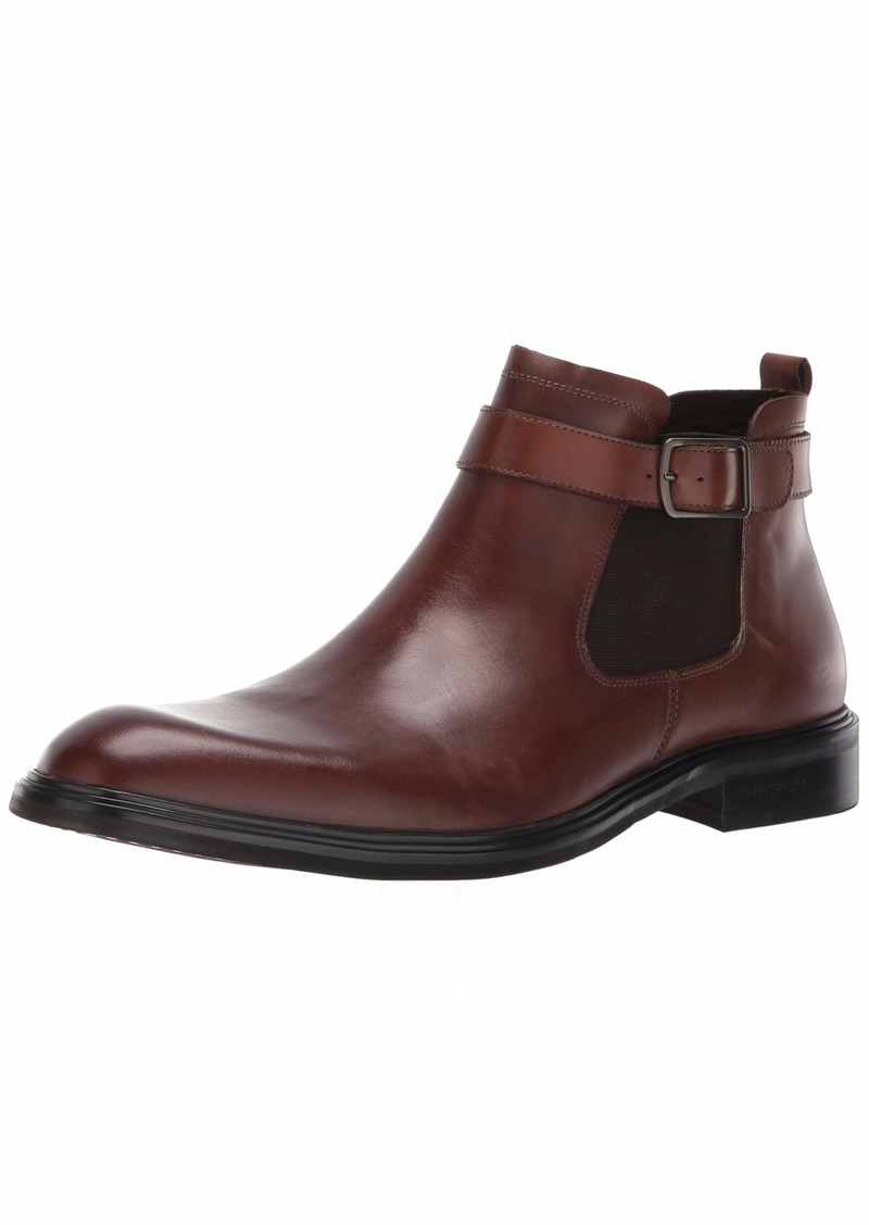 Kenneth Cole New York Men's Donnie Chelsea Boot   M US