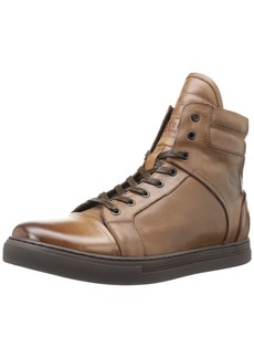 Kenneth Cole New York Men's DOUBLE HEADER Shoe brown  M US