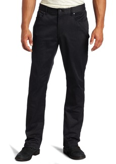 Kenneth Cole New York Men's Five Pocket Pant  33x32