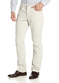 Kenneth Cole New York Men's Five Pocket Slim Cord Pant32/30