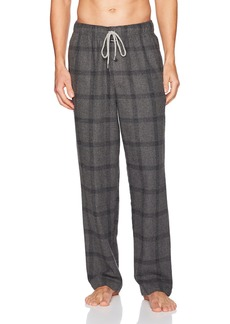 Kenneth Cole New York Men's Flannel Lounge Pajama Pant Bottom Pj