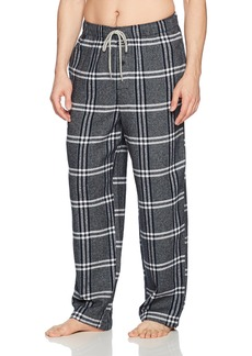 Kenneth Cole New York Men's Flannel Pant  XL