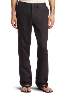 Kenneth Cole New York Men's Flat Front Pant  32/34