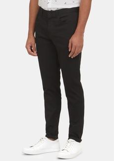 Kenneth Cole New York Men's Forever Black Pants