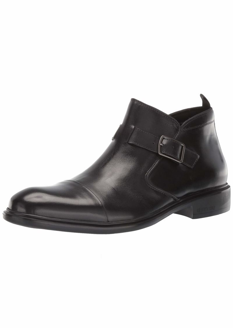 Kenneth Cole New York Men's Garner Fashion Boot   M US