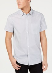 Kenneth Cole New York Men's Geo Print Shirt